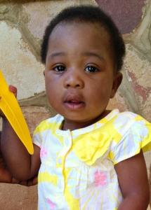 Baby Marie S