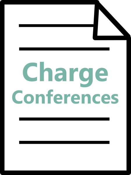 Charge Conference Forms » The Pacific Northwest Conference of The ...