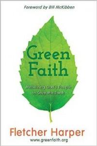 Green Faith book image