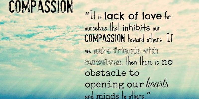 Compassion v 2.0  Compassion v 2....