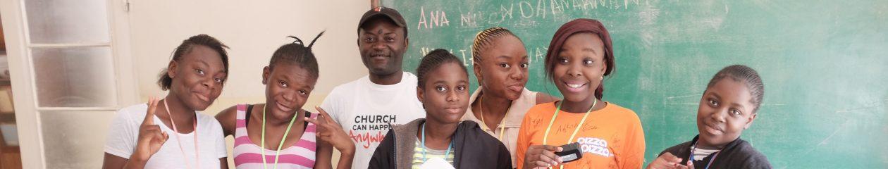 Jamaa Letu Orphanages