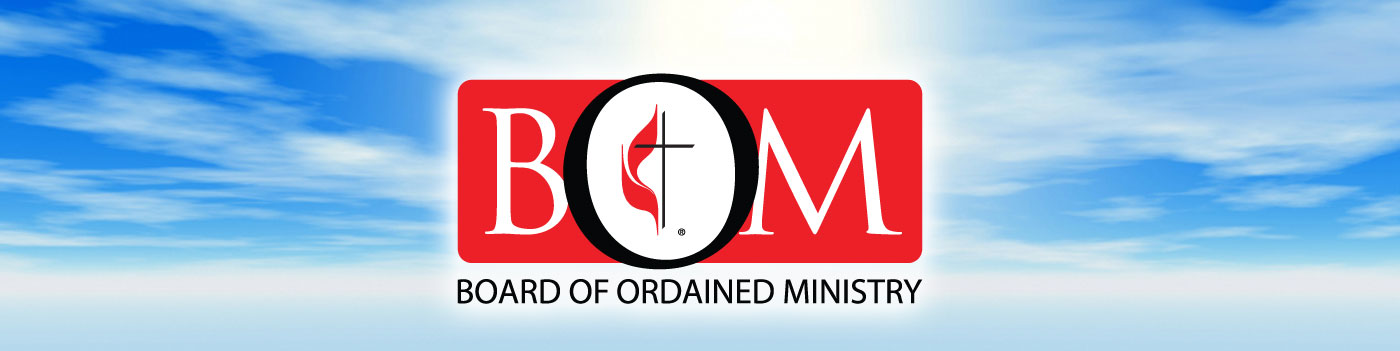 Image result for board of ordained ministry
